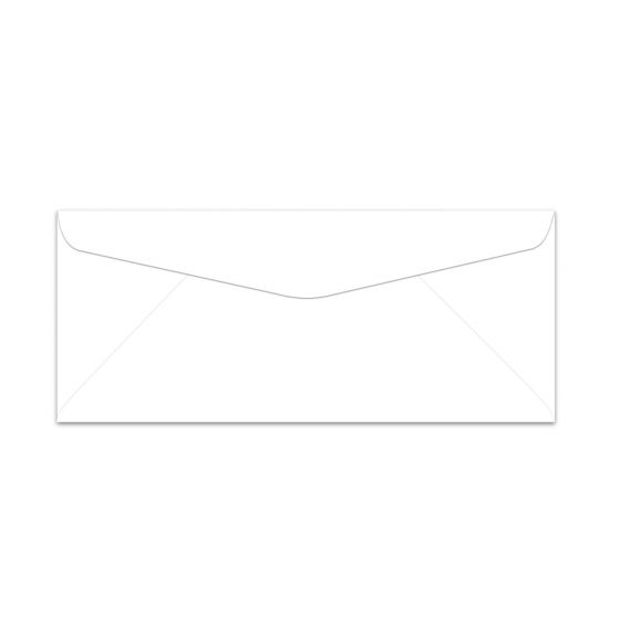Classic Crest Solar White (2) Envelopes Offered by PaperPapers