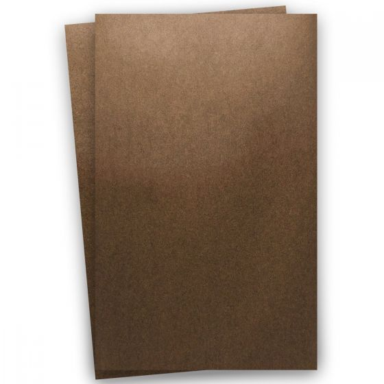Shine Bronze (2) Paper Offered by PaperPapers