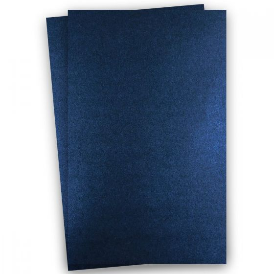 Shine Midnight Blue (2) Paper Offered by PaperPapers
