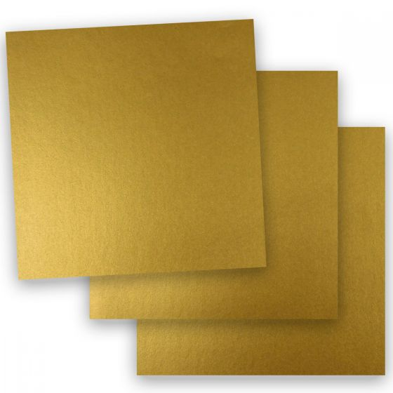 Shine Intense Gold (5) Paper Order at PaperPapers