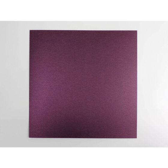 FAV Shimmer Garnet Plum (3) Paper Order at PaperPapers