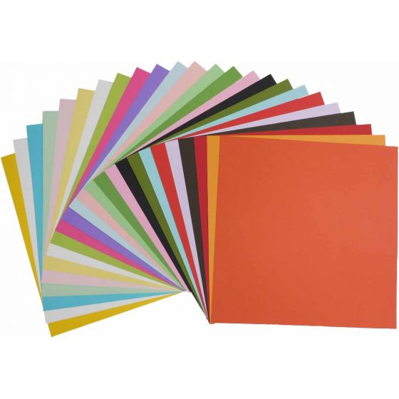 Poptone  (4) Variety Packs Offered by PaperPapers