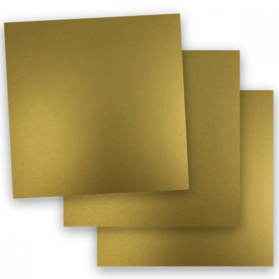 FAV Shimmer Pure Gold (5) Paper Find at PaperPapers