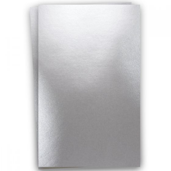 Shine Silver (2) Paper Offered by PaperPapers