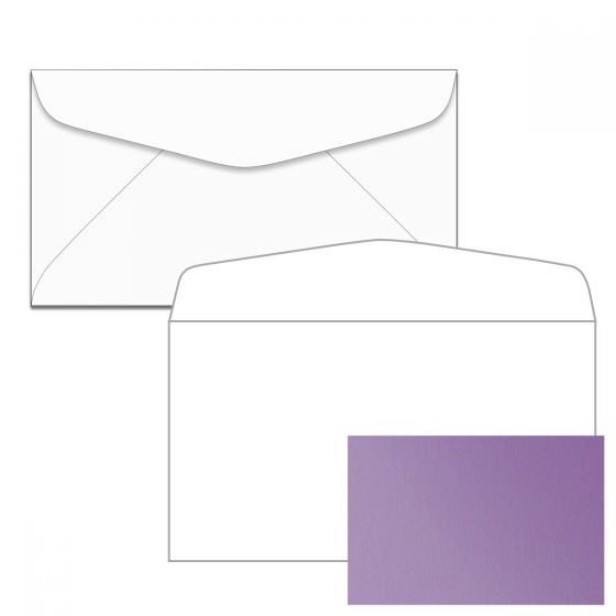 Stardream Amethyst (1) Envelopes Offered by PaperPapers