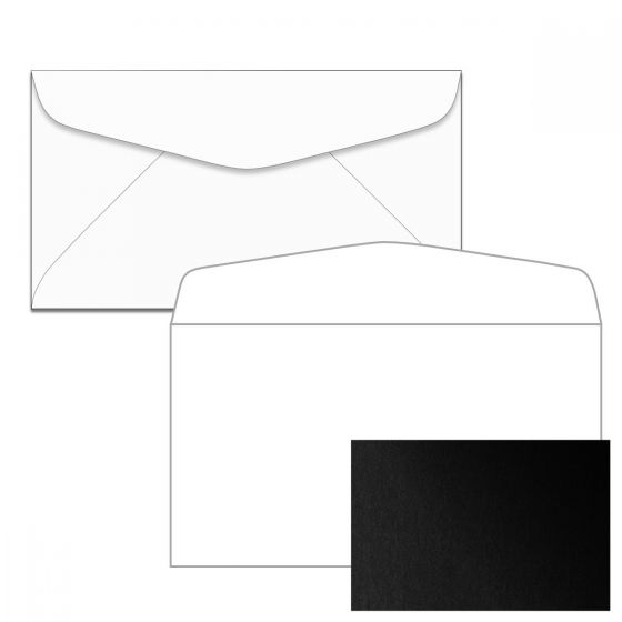 Stardream Onyx (1) Envelopes Available at PaperPapers