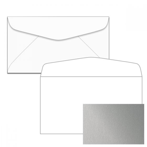Stardream Silver (1) Envelopes Find at PaperPapers