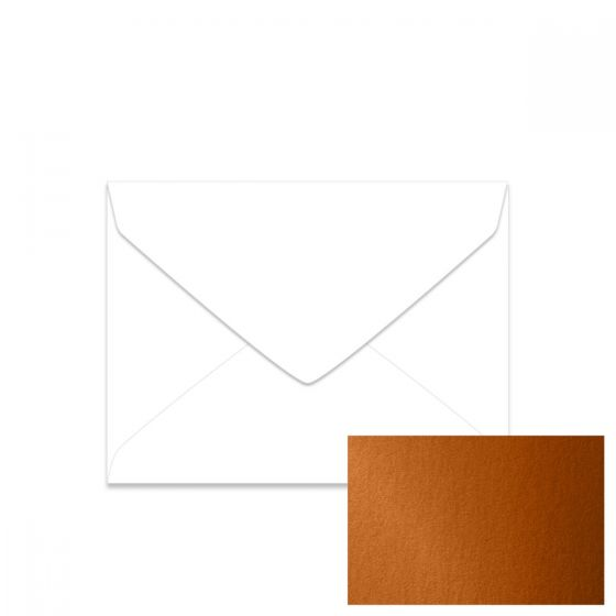 Stardream Copper (1) Envelopes From PaperPapers