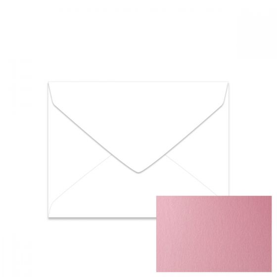 Stardream Rose Quartz (1) Envelopes Available at PaperPapers