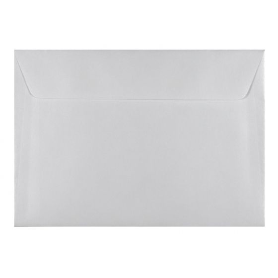 FAV Shimmer Pure Snow White (1) Envelopes Available at PaperPapers