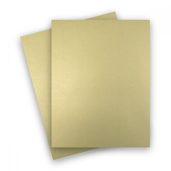 Shine Gold (3) Paper Offered by PaperPapers