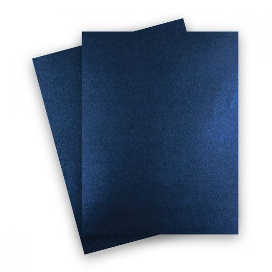 Shine Midnight Blue (2) Paper Shop with PaperPapers