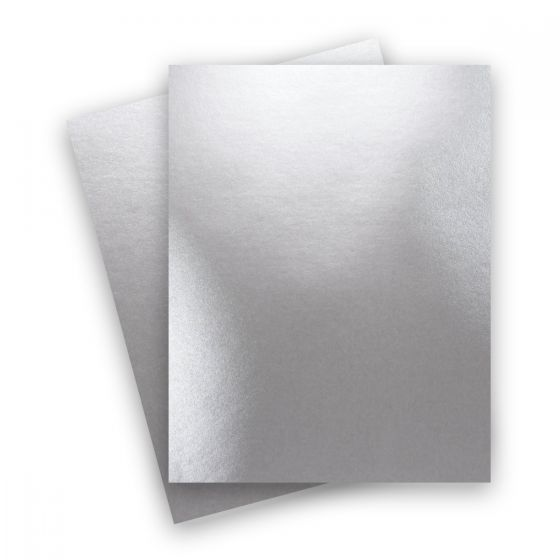 Shine Silver (2) Paper Order at PaperPapers