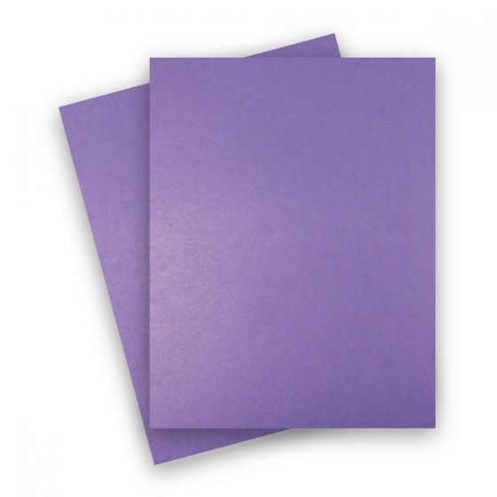 Shine Violet Satin (2) Paper Shop with PaperPapers
