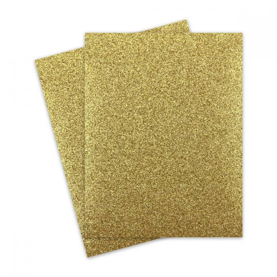 Glitter Gold (3) Paper Shop with PaperPapers