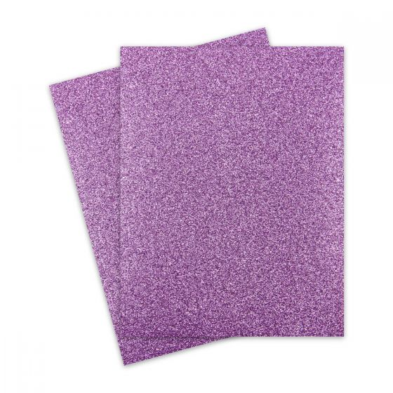 Glitter Light Purple (3) Paper Available at PaperPapers