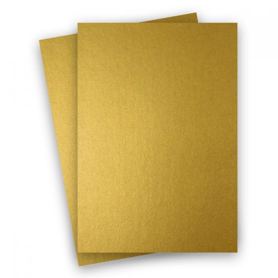Shine Intense Gold (5) Paper From PaperPapers