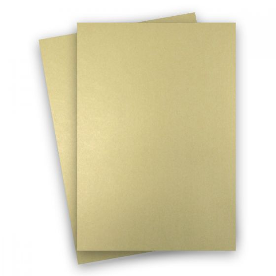 Shine Gold (3) Paper From PaperPapers