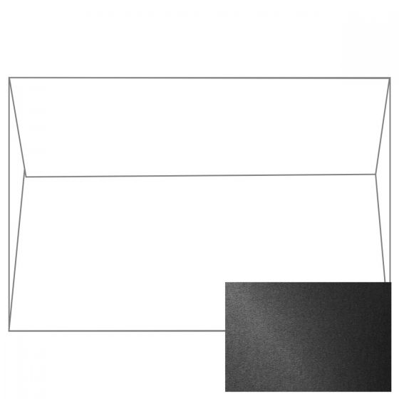 Stardream Anthracite (1) Envelopes Shop with PaperPapers
