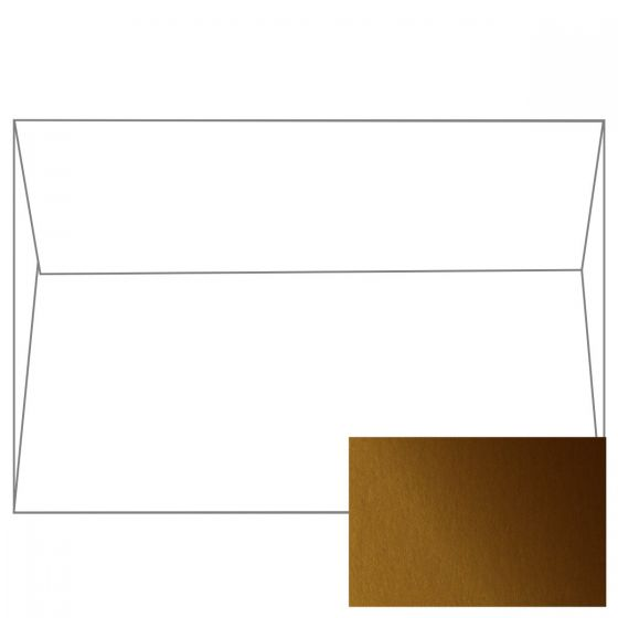 Stardream Antique Gold (1) Envelopes Available at PaperPapers