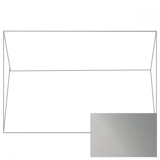 Stardream Silver (1) Envelopes Available at PaperPapers