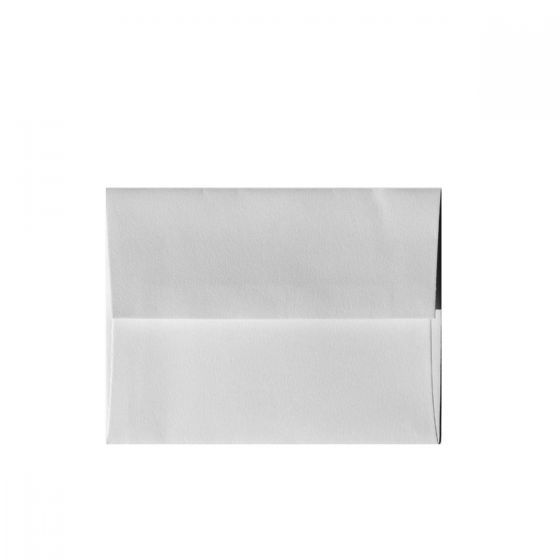 Crane Lettra Fluorescent White (2) Envelopes Shop with PaperPapers