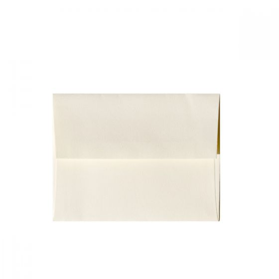 Crane Lettra Pearl White (2) Envelopes Purchase from PaperPapers
