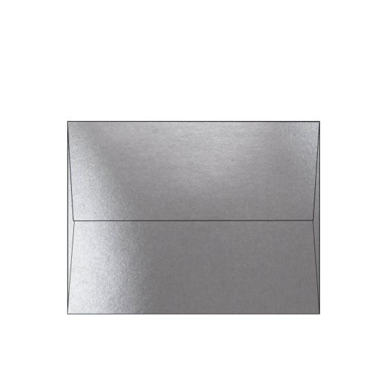 Shine Silver (2) Envelopes Available at PaperPapers