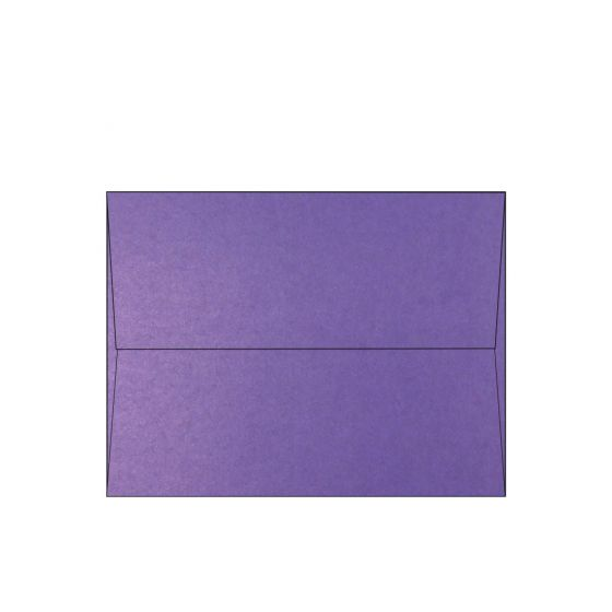 Shine Violet Satin (2) Envelopes Offered by PaperPapers
