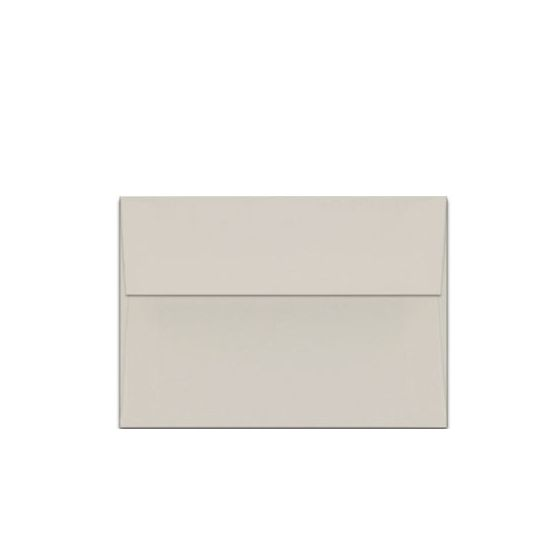 Classic Linen Antique Gray (1) Envelopes Order at PaperPapers