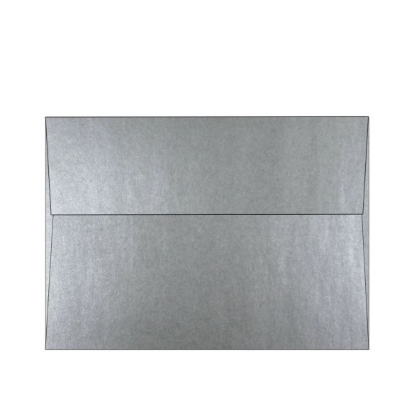 Shine Pewter (2) Envelopes Offered by PaperPapers
