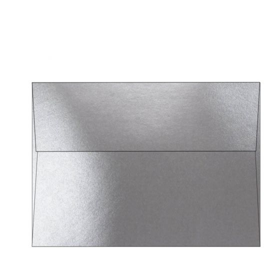 Shine Silver (2) Envelopes Find at PaperPapers