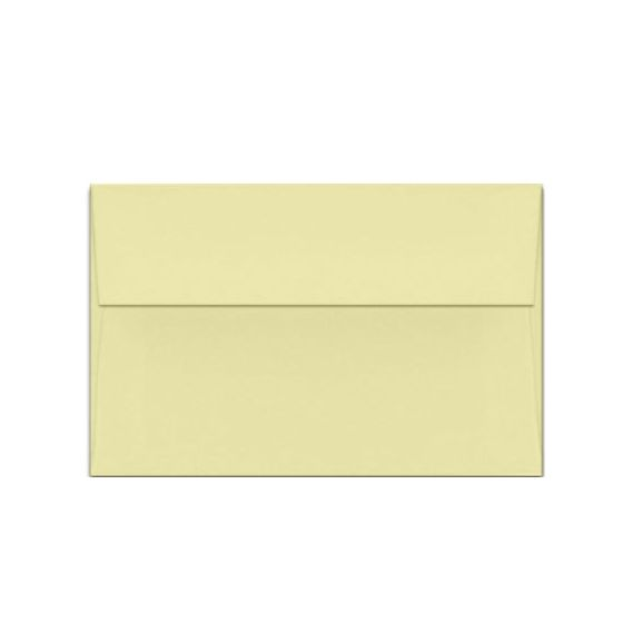 Classic Linen Baronial Ivory (2) Envelopes Find at PaperPapers