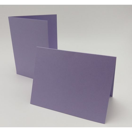 Stardream Amethyst (1) Folded Cards Purchase from PaperPapers