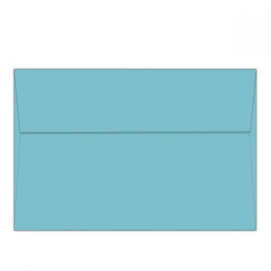 Basis Aqua (2) Envelopes Offered by PaperPapers