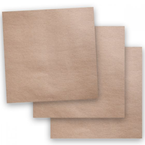 Brown Bag Brown Bag Kraft (2) Paper Purchase from PaperPapers