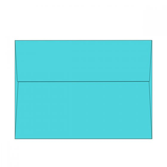 Poptone Blu Raspberry (2) Envelopes From PaperPapers