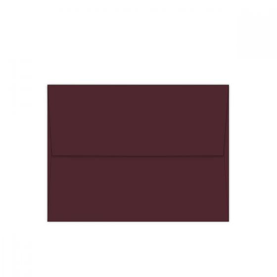 Basis Burgundy (2) Envelopes Find at PaperPapers