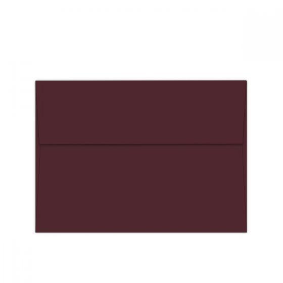 Basis Burgundy (2) Envelopes Order at PaperPapers