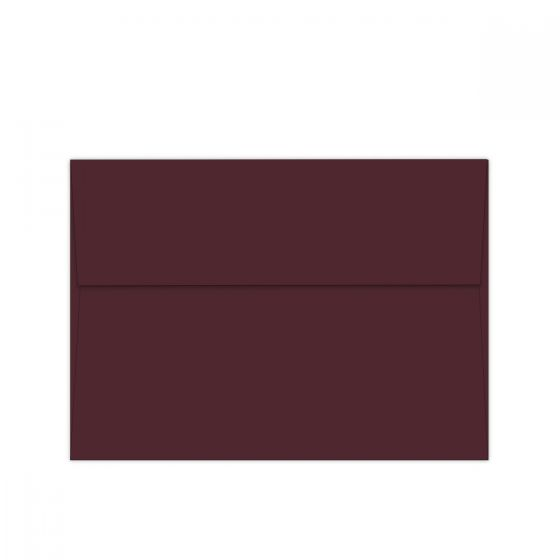 Basis Burgundy (2) Envelopes Purchase from PaperPapers