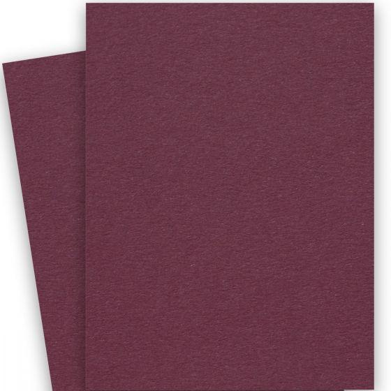 Basis Burgundy (2) Paper -Buy at PaperPapers