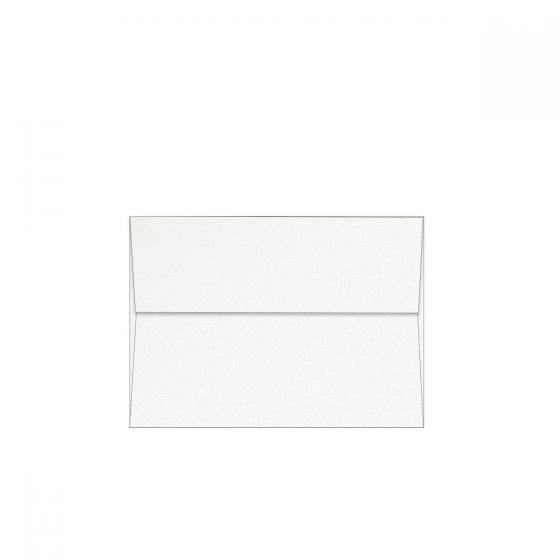 Curious Metallic Ice Silver (1) Envelopes Shop with PaperPapers