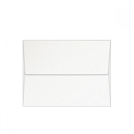 Curious Metallic Ice Silver0 Envelopes Available at PaperPapers