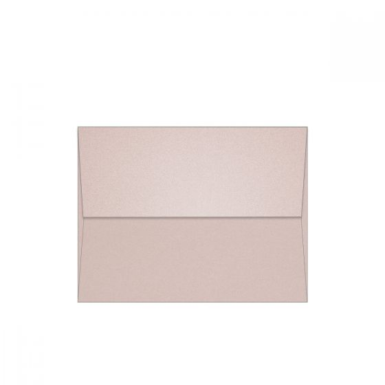 Curious Metallic Rose Gold0 Envelopes From PaperPapers