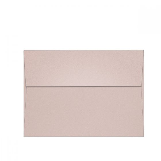 Curious Metallic Rose Gold0 Envelopes Find at PaperPapers