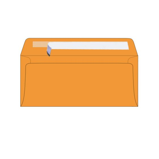 Astrobrights Cosmic Orange (1) Envelopes Purchase from PaperPapers