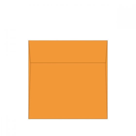 Astrobrights Cosmic Orange (1) Envelopes Available at PaperPapers