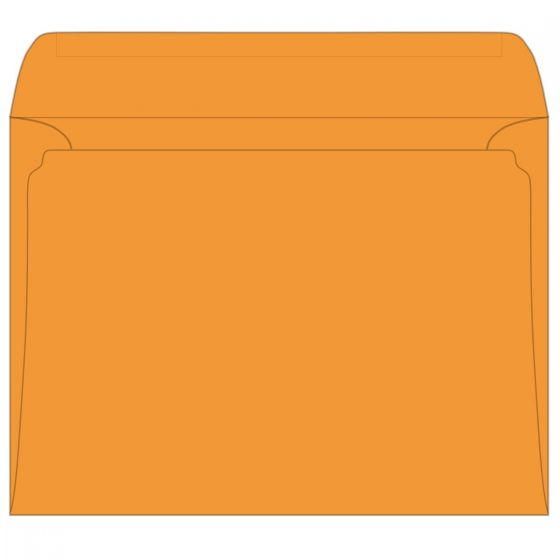 Astrobrights Cosmic Orange (1) Envelopes -Buy at PaperPapers