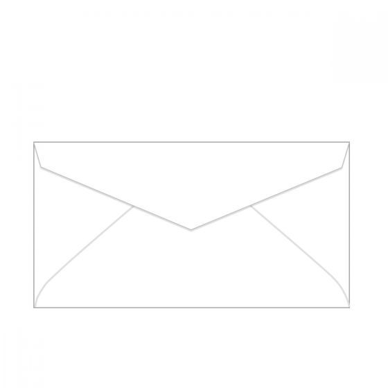 Cougar White0 Envelopes Offered by PaperPapers