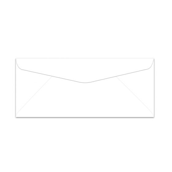 Cougar White (1) Envelopes From PaperPapers
